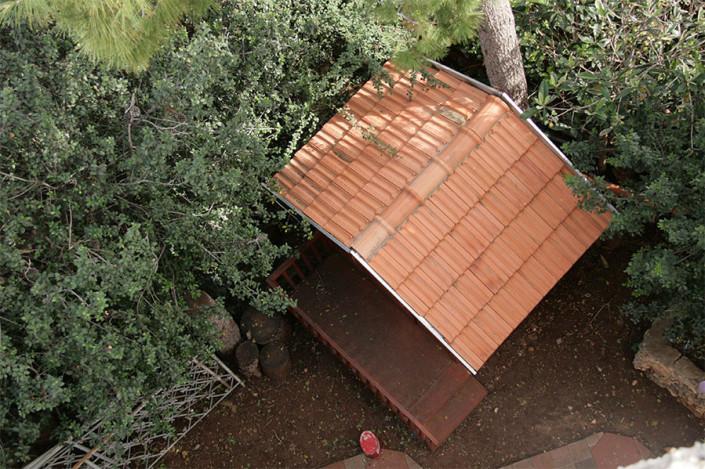 בתי עץ לילדים הבית של יעל